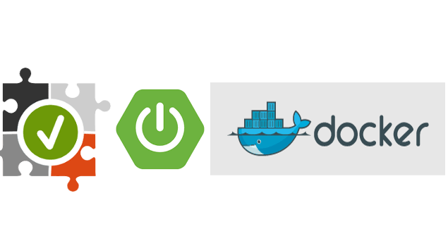 spring boot dockerfile